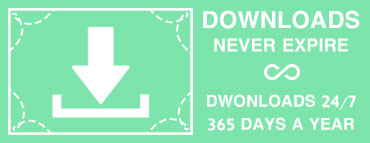 Downloads Never Expire